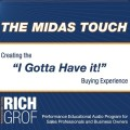 MIDAS TOUCH - CD Front Only